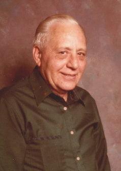 Eugene Edward Baumgardner