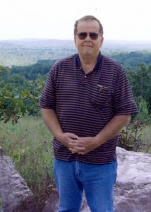 John Michael Lang Mahan