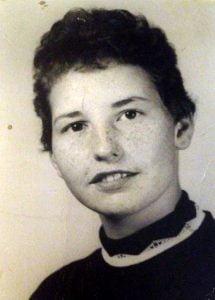 Sharon Kay Gosseck