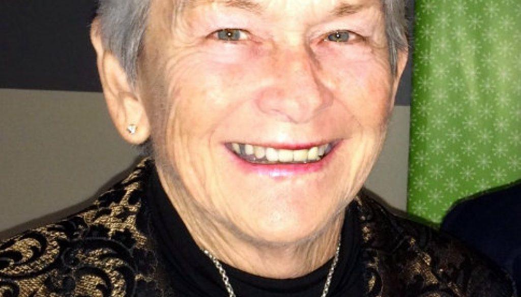 M. Karen (Gilliam) Jones