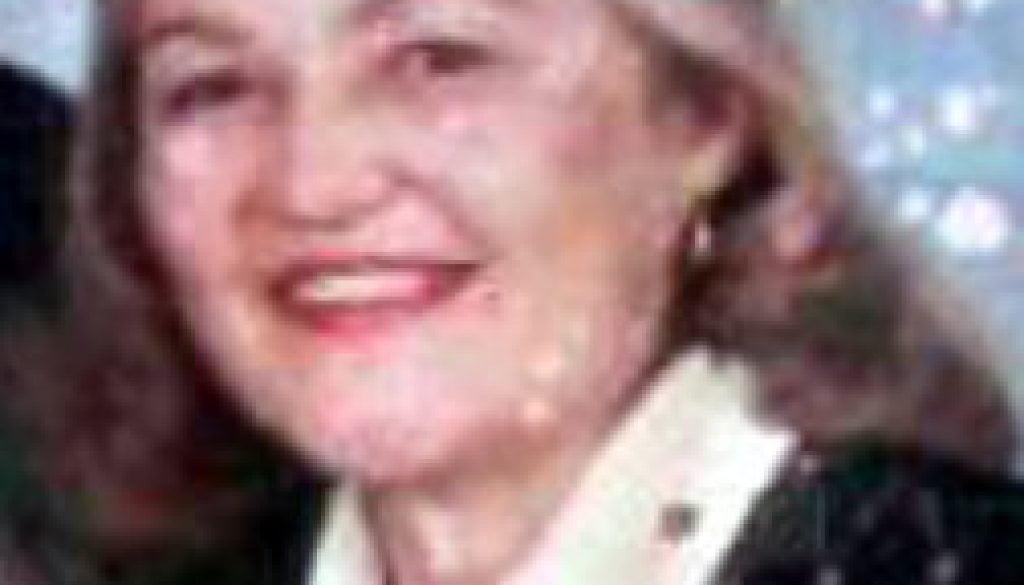 Eileen Turner Blacksher