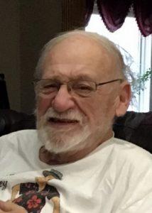 Walter Eugene Botzenhart