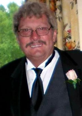 John Ray Justus, Jr.