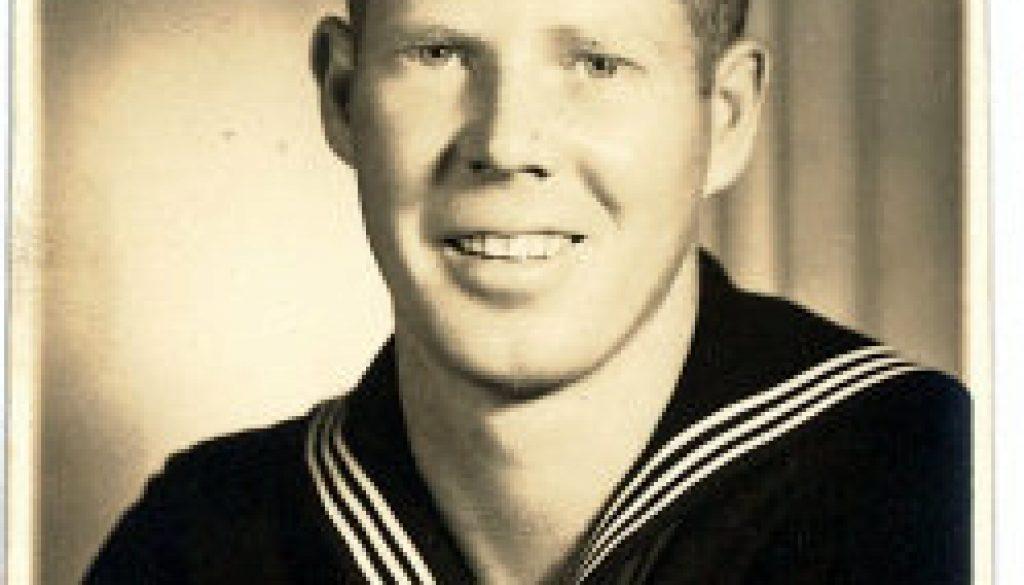 Virgil Eugene Wilson
