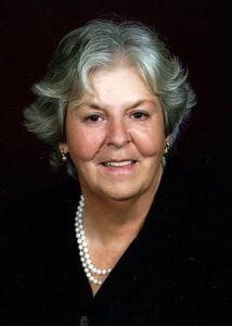 Marjorie Helen Kelly