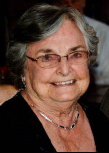 Eleanor Pace