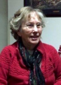 June Elaine Alsup