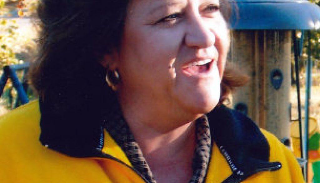 Marsha Jan Cawvey