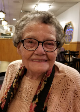 Mary E. Kintner