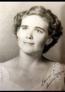 Purna Mae Roberts