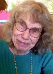 Dorothy Corwin