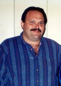 Steven Keith Bench