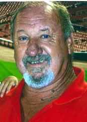 Gary Wayne Johnson