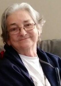 Nellie Elizabeth Eldringhoff