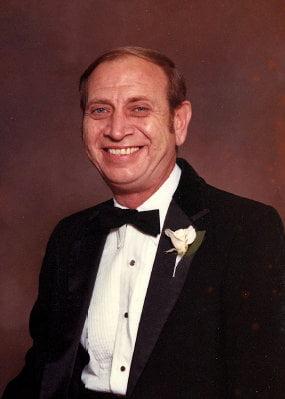 Billy V. Carter