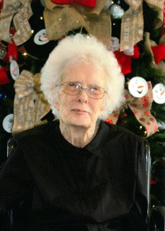 Mary Edith Eldringhoff