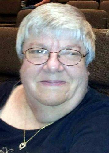 Carol Jean Brown