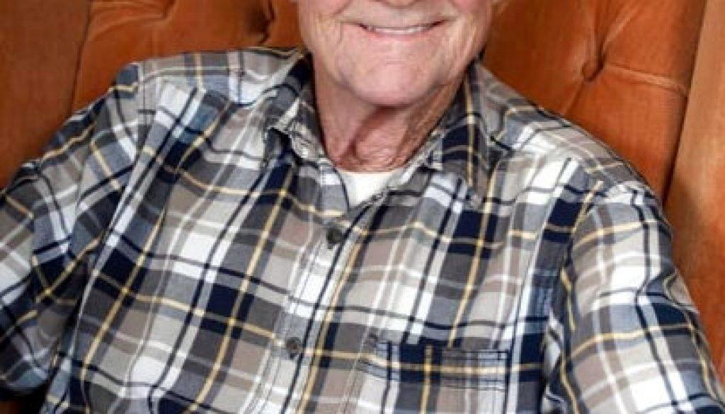 Garold Dean Cotter