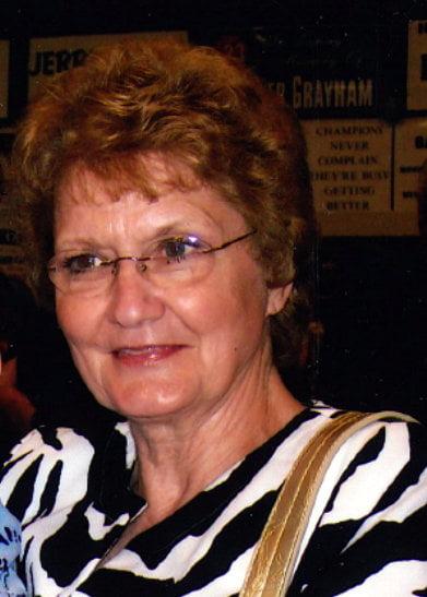 Flora Shrable