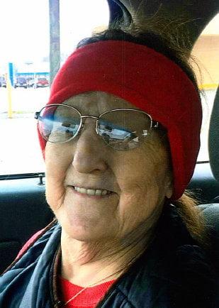 Sharon Ruth Swenhaugen