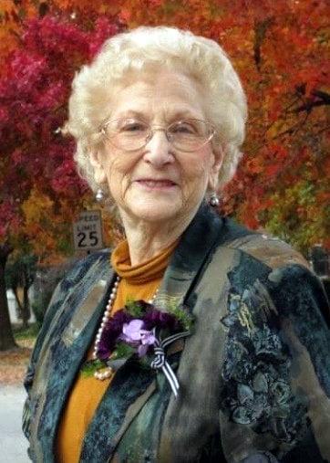 Catherine Henson