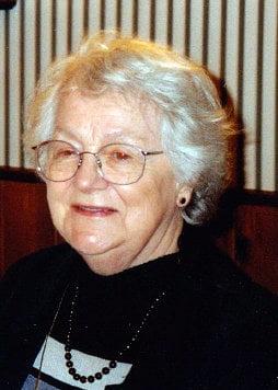 Thelma Eckert