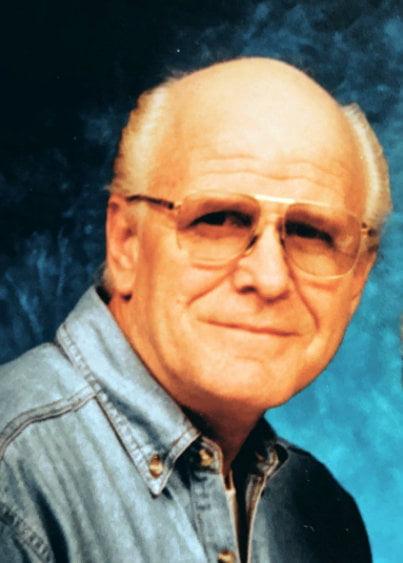 Walter James Collins