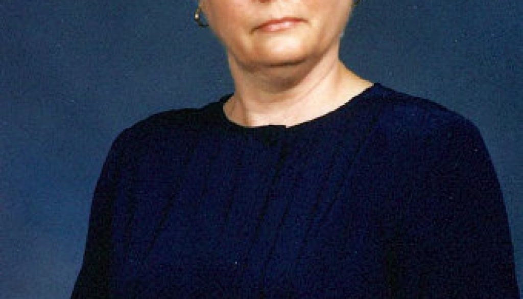 Rosalee Carter