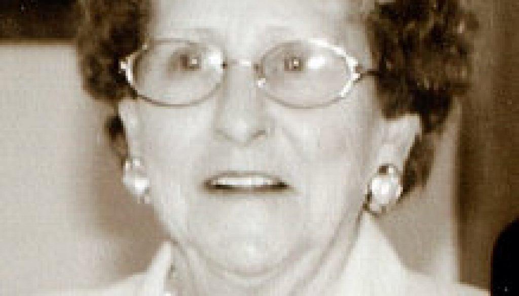 Dorothy Evelyn Stubbs