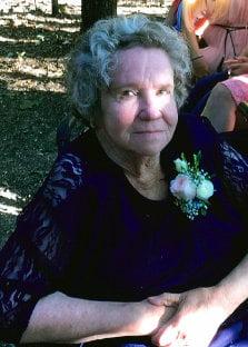 Lois Ann Huddleston