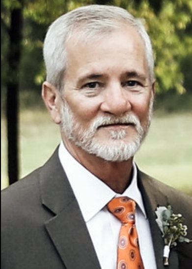 Robert Gideon Morrison II