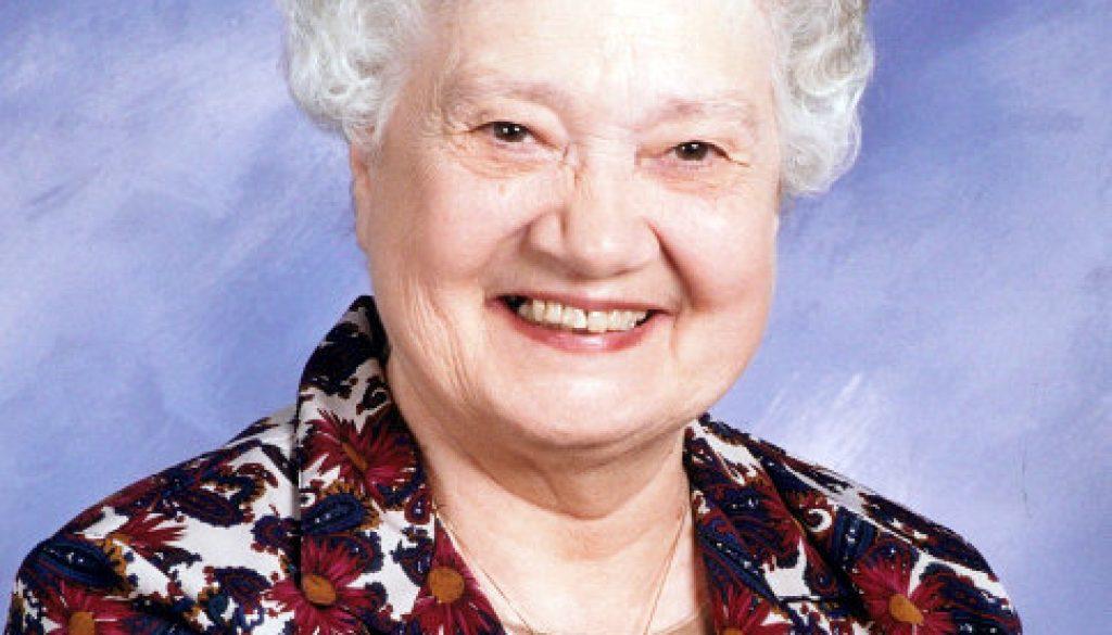Mary L. Johnson