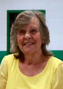 Melinda Johnson