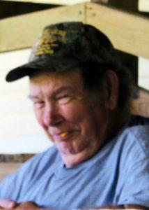 Joseph Dale Melvin, Sr.