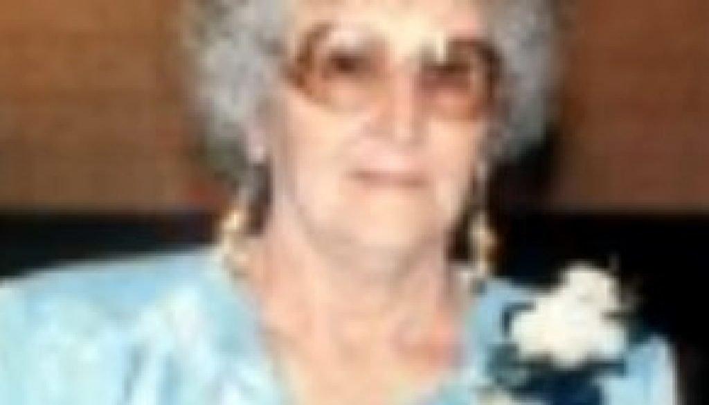 Doris Hardin