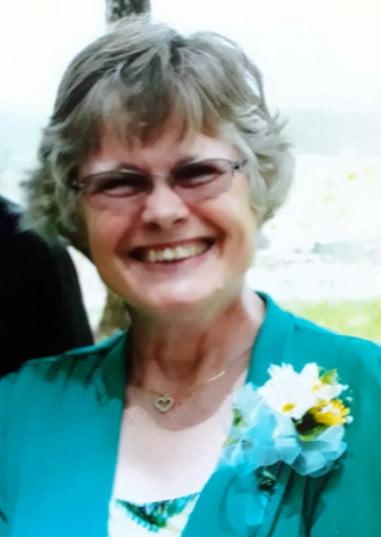 Sandra Lee Huckabey