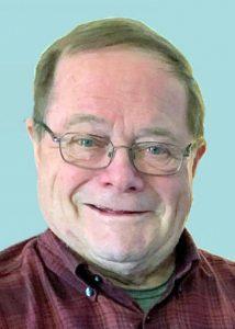 Ronald Wayne Carlson