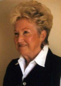 Geneva Stevenson