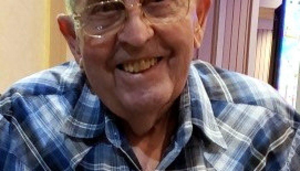 Kenneth Earl Wood, Sr.