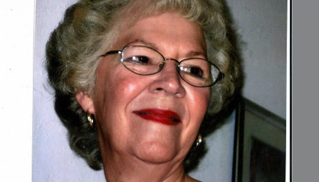 Betty Jo Huddleston