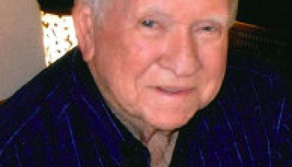 Mearl Harris