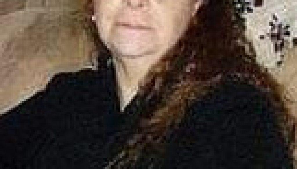 Christine Marie Tharp