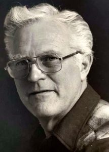 Gary Duane Graber