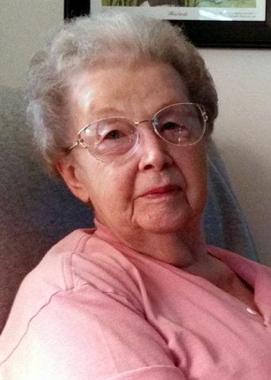 Velma Jean Thompson