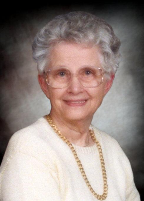 Helen Maxine York