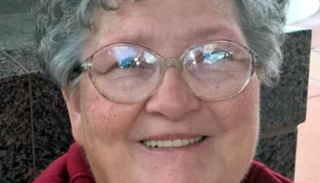 Patricia Paulette (Driskell) Tindall