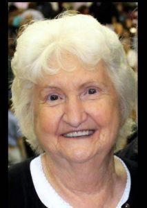 Mary Ellen Stanley