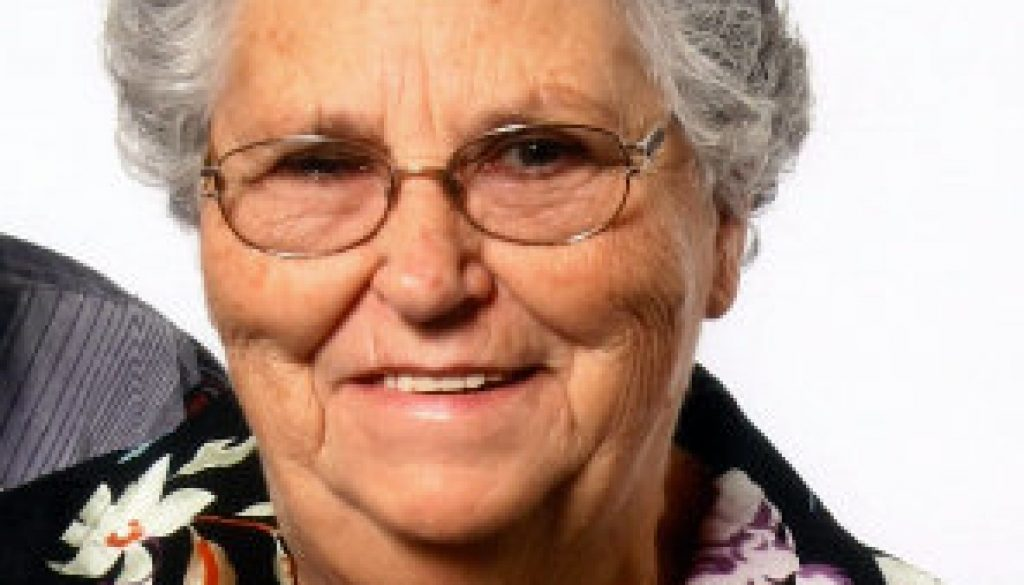 Janet (Delores) Redburn
