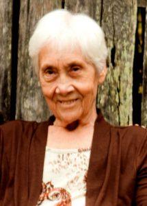 Helen Jean Sharp