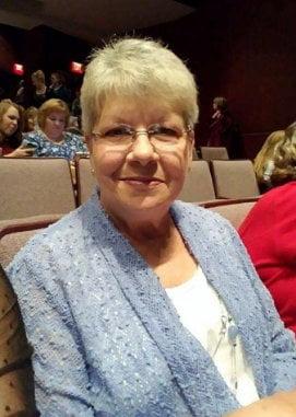 Donna Mae Cooper